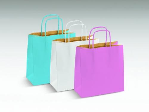 buste-carta-shopper-fondo-pieno-pastello-duplex-colorate-duplex-matt-maniglia-ritorta-torciglione-attorcigliata-colorata-bordeaux-turchese-marrone-rosa-blu-line