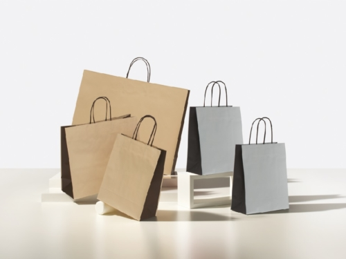 buste-shopper-carta-kraft-bianco-bicolore-manico-maniglia-cordino-ritorta-torciglione-bordo-piegato-piega-risvolto-risvoltato