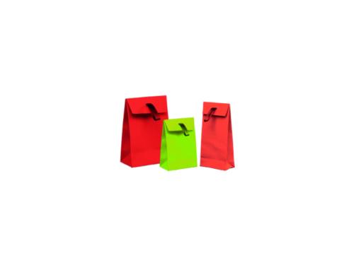 busta-shopper-lusso-piccola-elegante-plastificato-lucido-opaco-manico-rinforzi-cortina-nastro