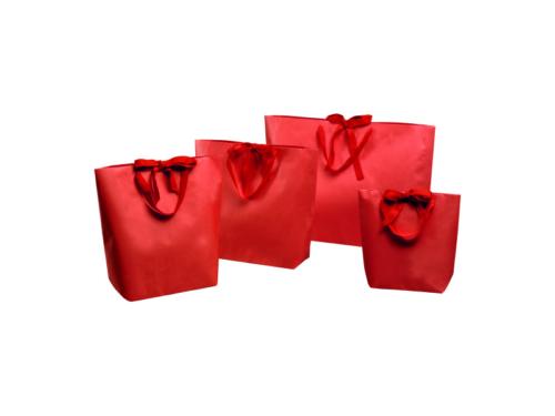 busta-shopper-lusso-plastificato-lucido-opaco-manico-corda-fettuccia-nastro-rinforzi-buket2