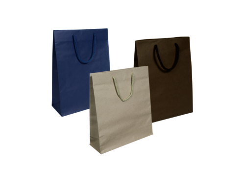 busta-shopper-lusso-plastificato-lucido-opaco-manico-corda-fettuccia-nastro-rinforzi-ka-verticali