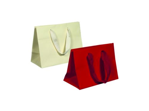 busta-shopper-lusso-plastificato-lucido-opaco-manico-corda-fettuccia-nastro-rinforzii-kb-lucidi