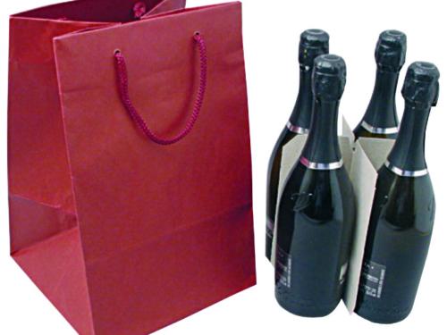portabottiglie-lusso-manico-corda-fettuccia-palasificato-rinforzi-4-bottiglie