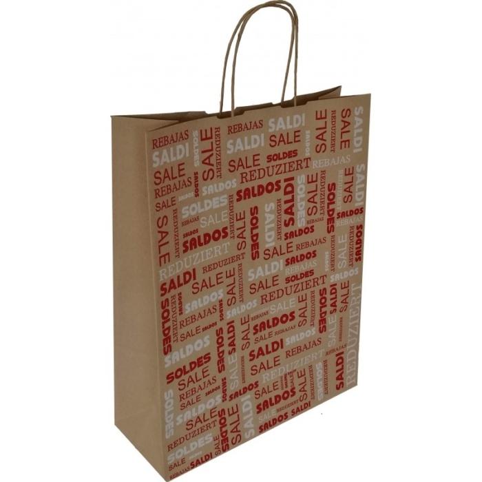 buste-shopper-carta-due-colori-kec-maniglia-ritorta-neutra-torciglione-attorcigliata-saldi-linea-cordino